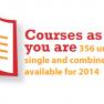 356 courses