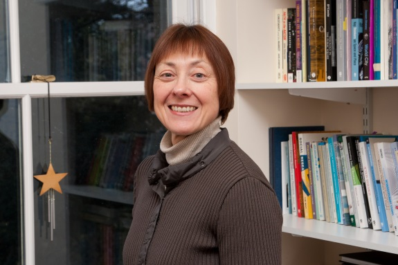 Professor Elaine Graham