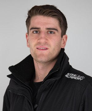 Elliot Dillon