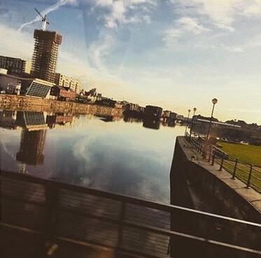 Liverpool Docks 2
