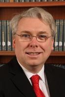 Dr John Doran