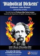 John Bowen poster