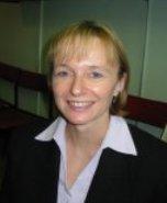 Dr Juliet John from Liverpool University