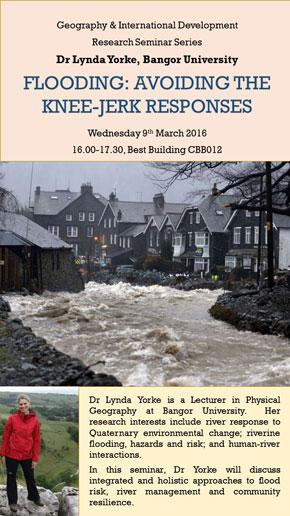 Flooding Seminar