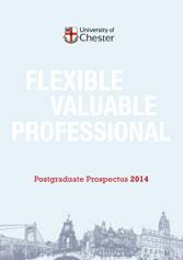 2014 PG Prospectus