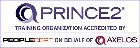 PRINCE2 is a registered trade mark of AXELOS Limited. Used under permission of AXELOS Limited. All rights reserved