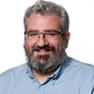Dr Panagiotis Ritsos