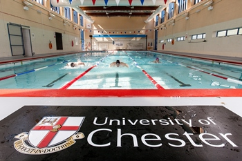 Chester Swimming Pool