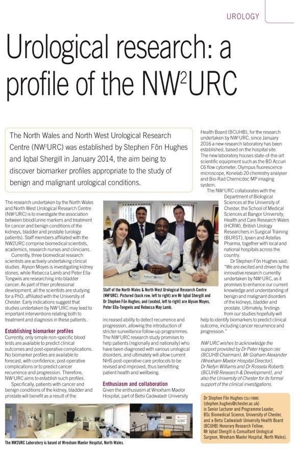 north wales weekly news newspaper