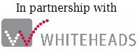 Whiteheads logo