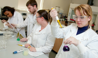 Biomedical Science universities courses