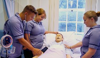 how to become a pediatric mental health nurse