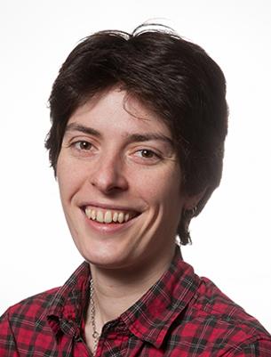 Dr Eileen Pollard