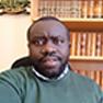 Dr Eghosa Ekhator