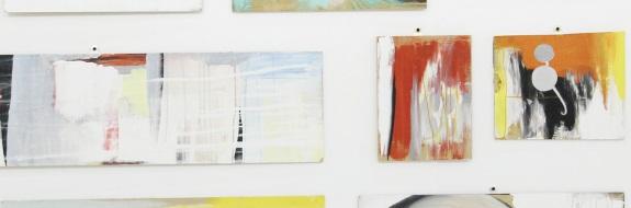 Fine Art Portfolio Interview University Of Chester