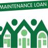 A helping hand - maintenance loan