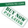 A helping hand - tuition fee loan