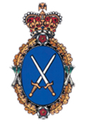 High Sheriff's Award logo