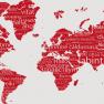 International Homepage Atlas