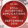 International September 2014 Banner