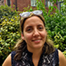 Dr Kelly Gouveia