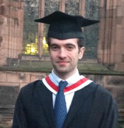 Matthew Elloy - Computer Science Graduate