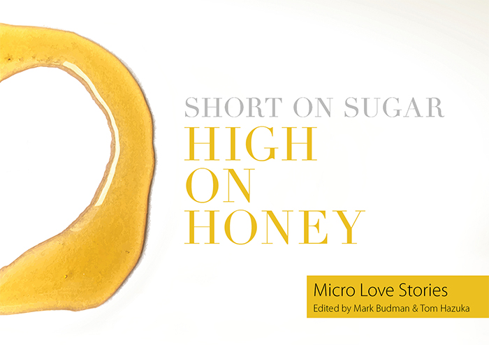 Short on Sugar High On Honey book cover