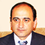 Dr Maziar Bonab