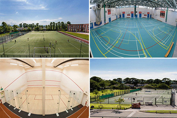 Sport And Recreation University Of Chester