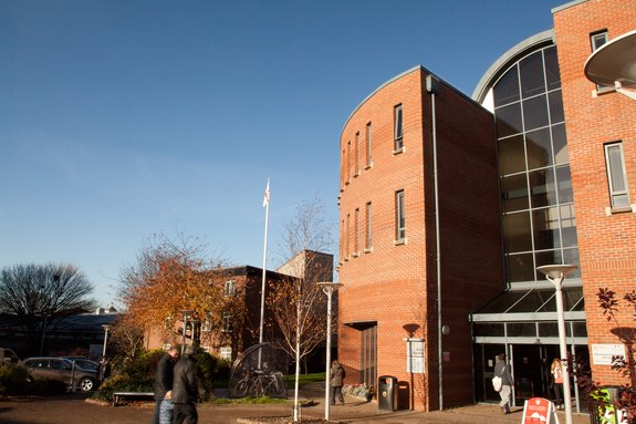 university of chester placed in the top 10 nationally for