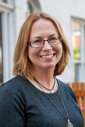 Wendy Dossett