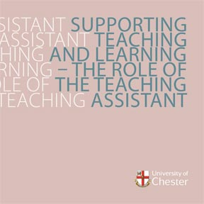 Supporting Teaching and Learning - The Role of the Teaching ...