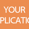 your application